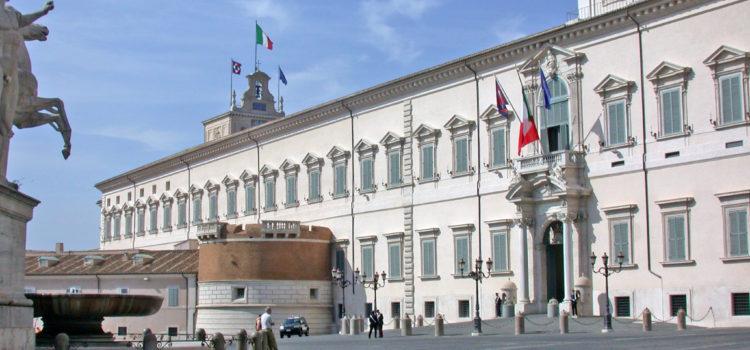 Sabella: Mattarella, serve responsabilità.