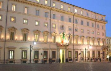 GOVERNO. SABELLA (ITALIA MODERATA): STOP LITIGI, PARTITI SIANO SERI