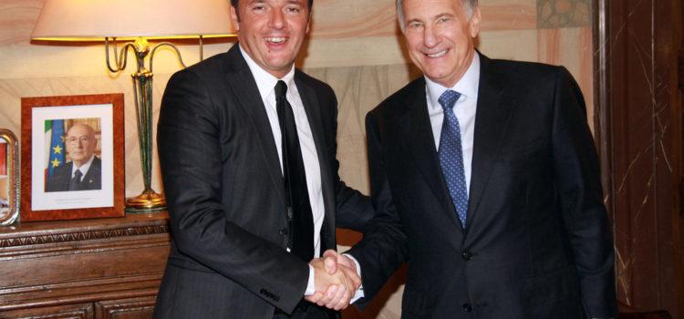 Referendum: John Philips ambasciatore Usa, Sabella Italia Moderata, intervento inopportuno.