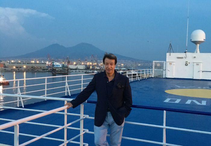 SICILIA: SABELLA, MODERATI ATTENDONO SEGNALE, BERLUSCONI INTERVENGA DI PERSONA =