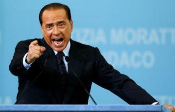 CENTRO: ITALIA MODERATA, 'CORAGGIO ITALIA? PAESE NON HA BISOGNO DI OPPORTUNISTI' = 'operazione che sa di vecchio, Berlusconi ha valorizzato soggetti che ora lo tradiscono'