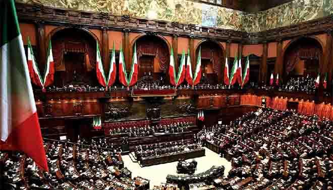 Programma elettorale 2018 di Italia Moderata, elezioni politiche.