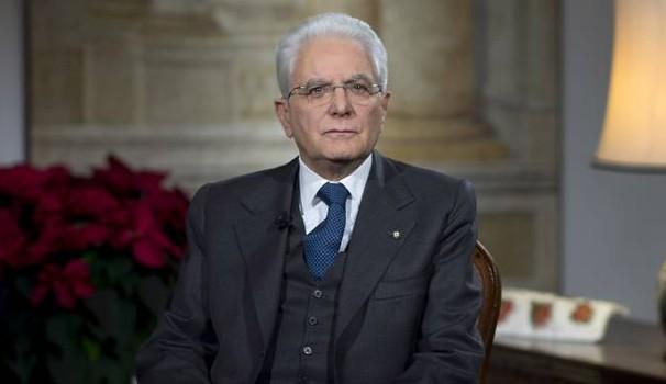 GOVERNO: ITALIA MODERATA, TUTTI I RESPONSABILI NON LASCINO SOLO MATTARELLA =  partiti si assumano l'onere di far nascere un esecutivo