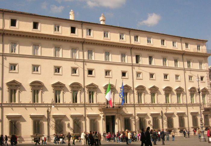 GOVERNO: ITALIA MODERATA, 'CORSA M5S-LEGA A QUALCHE VOTO IN PIU' AI DANNI PAESE' =