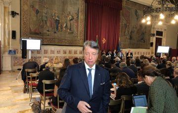 CENTRO: ITALIA MODERATA, 'NESSUN COLLEGAMENTO CON PARTITO MODERATO D'ITALIA' =