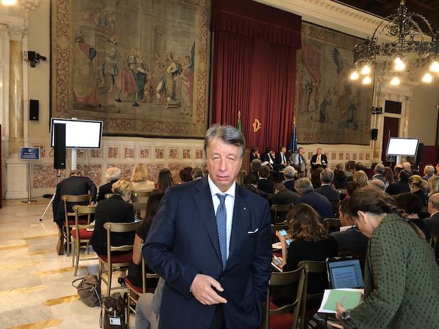 Programma elettorale di Italia moderata Europee 2019