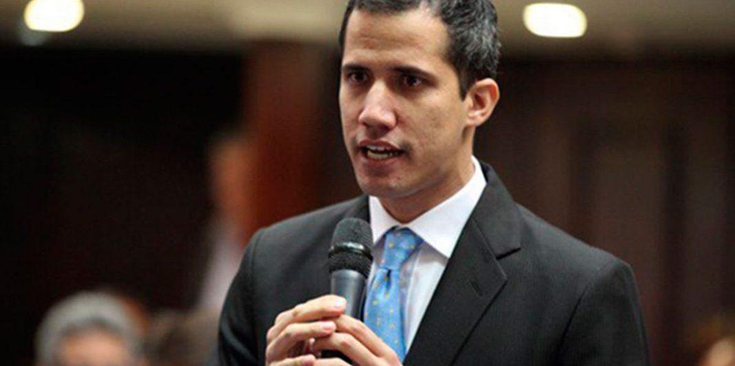 VENEZUELA: SABELLA ITALIA MODERATA, APPOGGIA JUAN GUAIDO' A PRESIDENTE AD INTERIM DEL VENEZUELA.