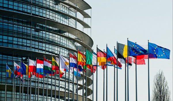 UE. SABELLA: 'ITALIA MODERATA' È PER GLI STATI UNITI D'EUROPA