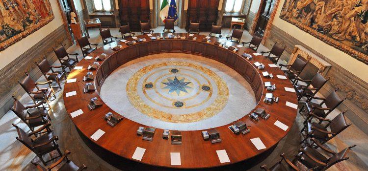GOVERNO: ITALIA MODERATA, 'BASTA VIRUS TUTTI CONTRO TUTTI, E' ANOMALIA VERGOGNOSA' =