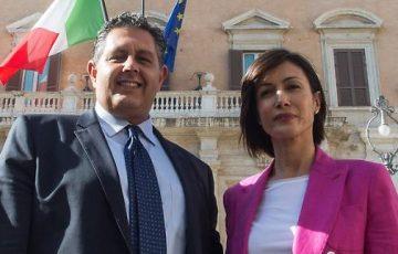 CENTRO. SABELLA: RENZI E CARFAGNA, ITALIA MODERATA VI ASPETTA