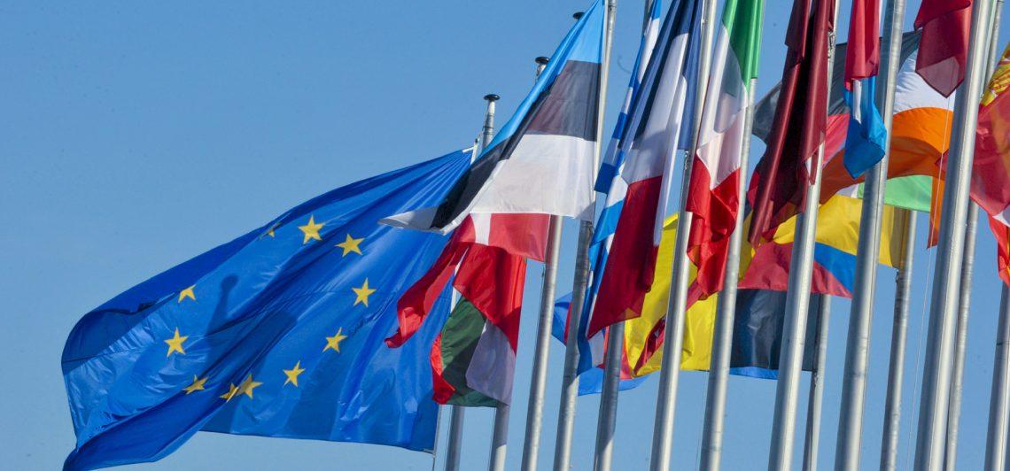 Europa dove sei?