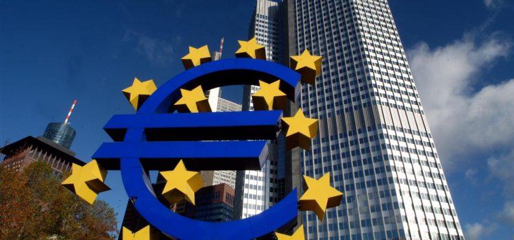 BCE: ITALIA MODERATA, 'GERMANIA NON PERDE VIZIO, STATI UNITI D'EUROPA UNICA SOLUZIONE' =