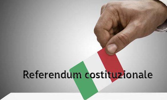 Sabella, Italia moderata voterà NO al referendum costituzionale.
