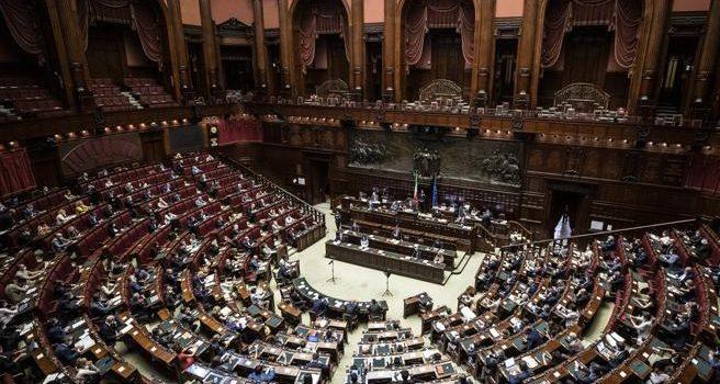 REFERENDUM. ITALIA MODERATA: DICIAMO NO A RAPPRESENTANZA LIMITATA