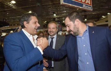 FI. SABELLA (ITALIA MODERATA): TRA LEGA E TOTI GIOCO PERVERSO